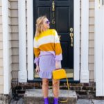 How to Wear Ultraviolet: 5 Ways to Wear the Color of the Year